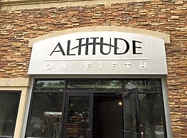 Altitude on Fifth - Salt Lake City