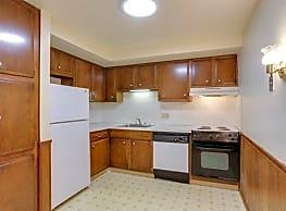 Sundridge Apartments - Amherst