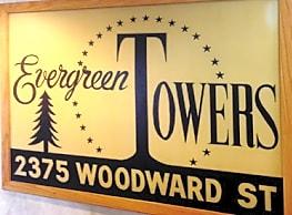 Evergreen Towers - Northeast Philadelphia