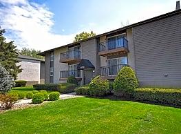 Antioch Gardens Apartments - Merriam