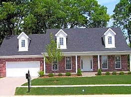 Very Nice Home just off Terry Rd & Lower Hunters T - Louisville