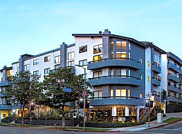 888 Hilgard Furnished Living - Westwood