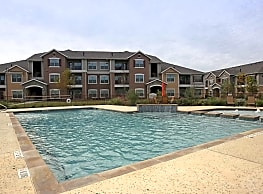 Cypress Creek at Fayridge Drive - Houston