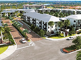 Pines Garden at City Center - Pembroke Pines