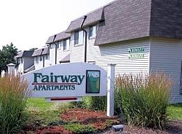 Fairway Apartments - Omaha