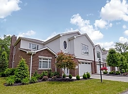 Caymus Estates Apartments - Aliquippa