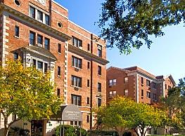 Connecticut Heights - Washington