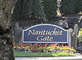 Nantucket Gate - Tacoma