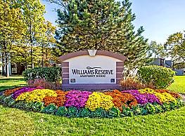 Williams Reserve - Palatine