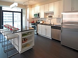 The Nic On Fifth Apartments - Minneapolis