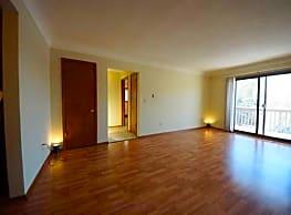 Mark Court Apartments - Newport