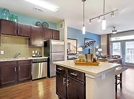 Trinity Urban Apartments - Bluff & District - Fort Worth