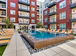 Routh Street Flats - Dallas
