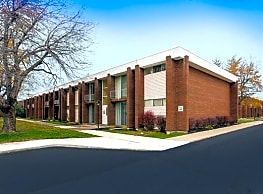 Amherst Manor Apartments - Buffalo