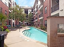 Post Eastside Apartments Richardson Tx 75081
