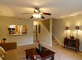 Bluff House Townhomes - Orange Park