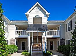 Fieldstone Apartment Homes - Mebane