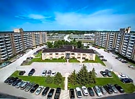 Bishop Park Apartments - Willoughby Hills