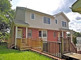 Townhouse for Rent - Rye