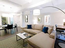 Silver Suites Residences Beekman Tower - New York