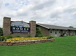 Horizon Homes Retirement Community - Evansville