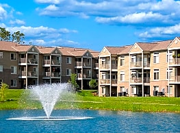 Hilltopper Apartments - Irving
