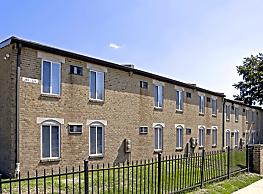 Korman Residential at International City Chalets - Philadelphia