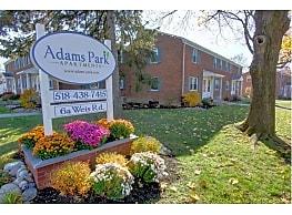 Adams Park Apartments - Albany