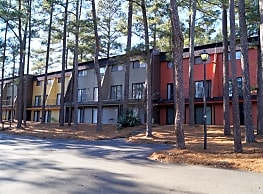 Stone Ridge Apartments - Columbia, SC 29210
