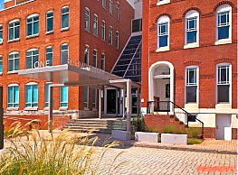 Penthouses One Baltimore Place - Atlanta