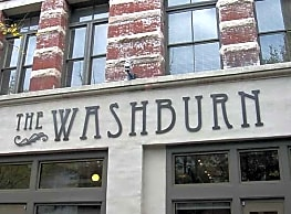 The Washburn - Memphis