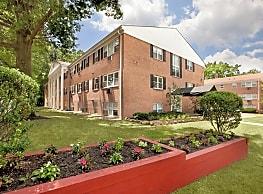 Hamilton Apartments - Rahway