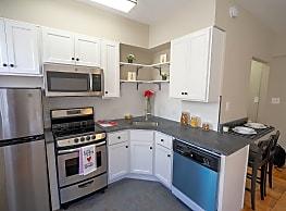 Meridian Heights Apartments - Washington
