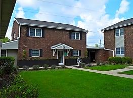 Cardinal Village Apartments - Jacksonville