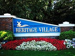 Heritage Village - Guilderland