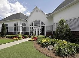 Coffey Creek Apartment Homes - Charlotte