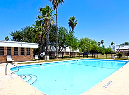 Jackson Square Apartments - McAllen