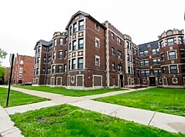 8148 S Ingleside Avenue - Chicago