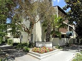 Capitol Manor - Sacramento