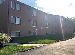 Allison Place Apartments - Cincinnati