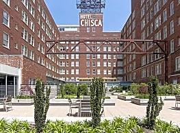 Chisca Apartments - Memphis