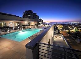 Current - San Diego