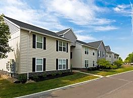 Hilliard Station Apartments - Hilliard