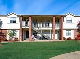 Park Lake - Jonesboro