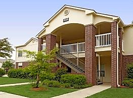 Shiloh - Fayetteville
