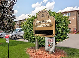 Riverbirch - Ames