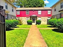 Village Square Apartments - Memphis