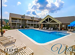 Villas at River Bend - Kingsport