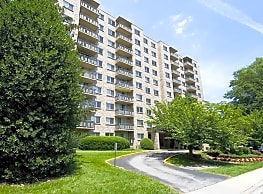 Middlebrooke Apartments - Bethesda
