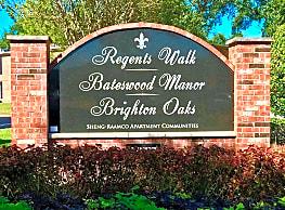 Brighton Oaks - Houston